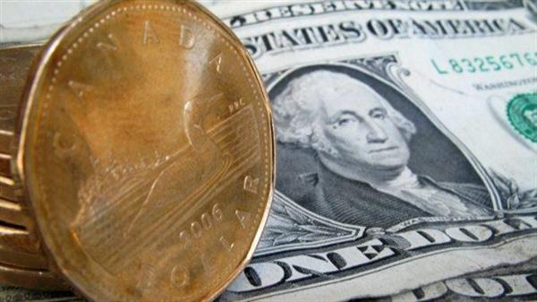加元惨跌导致物价上升 但对经济有好处