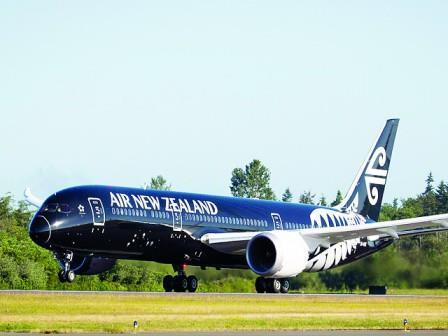 新西兰航空no 2&nbsp