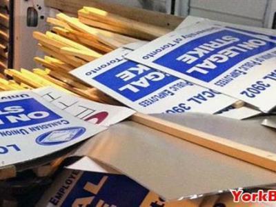 多大6000助教罢工游行 国际生担心学费涨