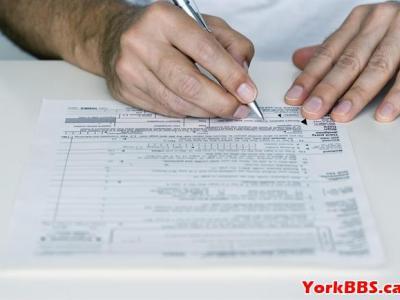 720安省省民的T5税表错误寄发至前受托人