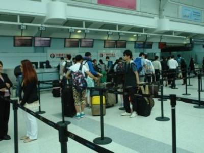 皮尔逊国际机场服务改招标 工会今日抗议