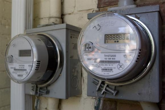 Hydro Rates Increase for Winter