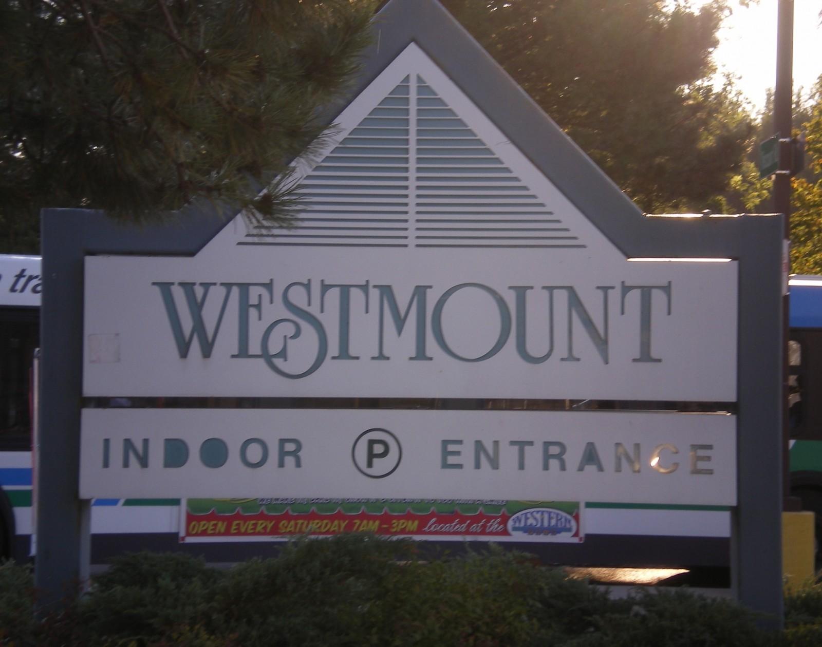 Westmount购物中心的Ontario Works Office即将开放