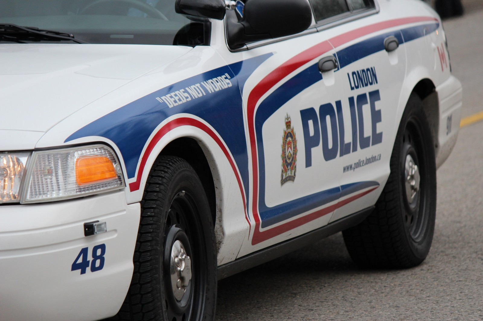 Lo<em></em>ndon Police Investigating Three Separate Pedestrian Collisions Within 24 Hour Span