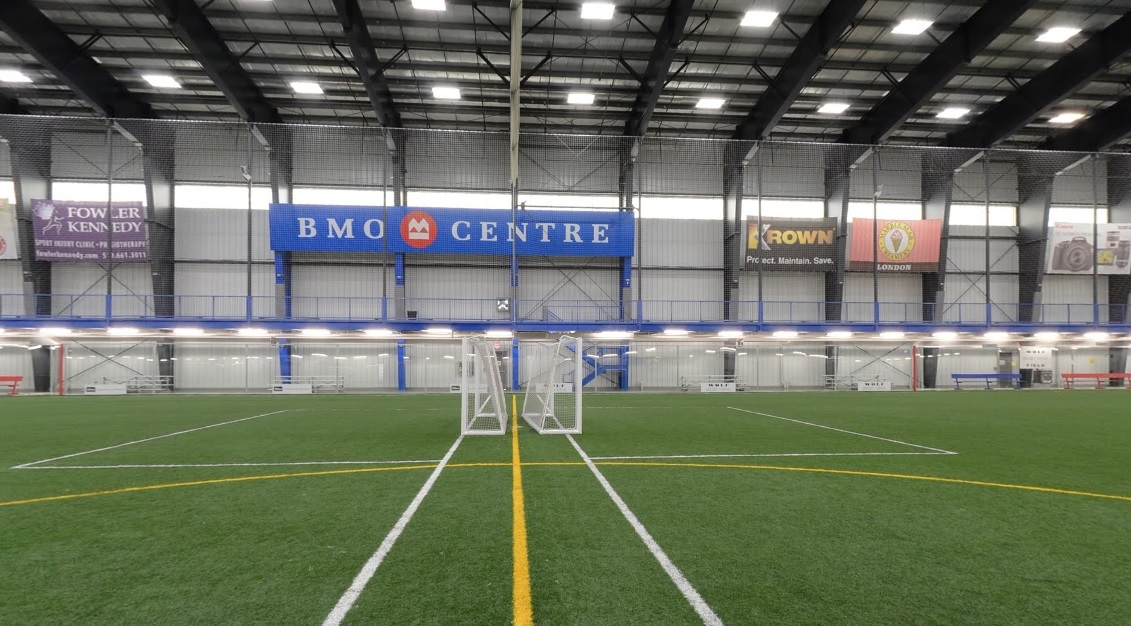 Lo<em></em>ndon Optimists Requesting One-Time Grant from City Hall for BMO Centre Expansion