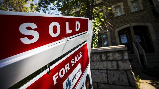 下周联邦贷款新规正式实行 首付变2倍