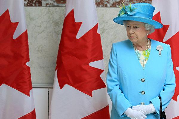 """""""加拿大 女王""""的图片搜索结果"""